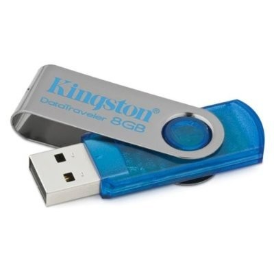 Kingston 8GB Pen Drives USB DT101C-8GB