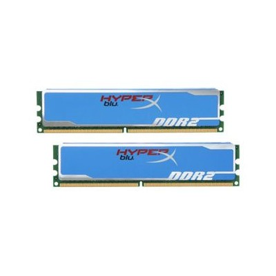 Kingston KHX6400D2B1K2-4G