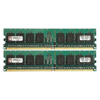 Kingston KVR800D2N6K2-4G