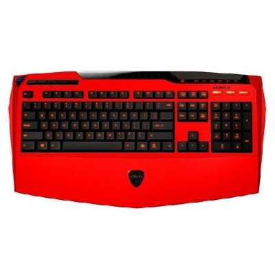 GigaByte Gaming K8100 Red