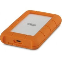 Жесткий диск Lacie Rugged USB-C 5Tb STFR5000800