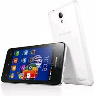 Lenovo IdeaPhone A319 White