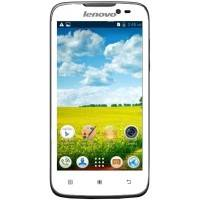 Смартфон Lenovo IdeaPhone A516 4GB White