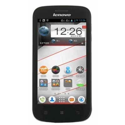 Lenovo IdeaPhone A760 Black