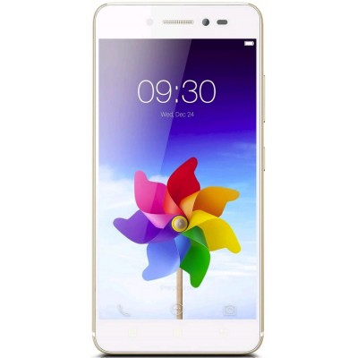 Lenovo IdeaPhone S90 Gold