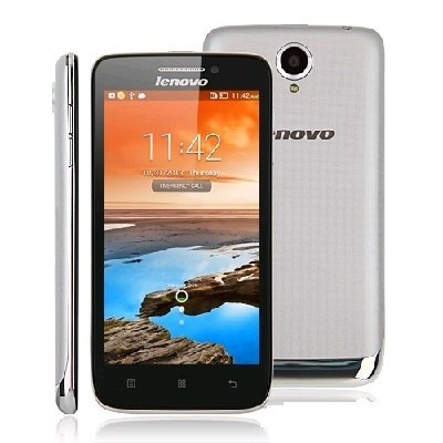 Lenovo IdeaPhone S960 32GB Vibe X Silver