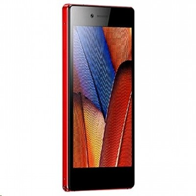 Lenovo Vibe Shot Z90 Red