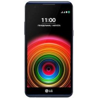 LG X Power K220ds Black