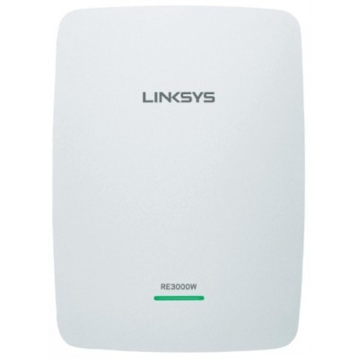 Linksys RE3000W-EK