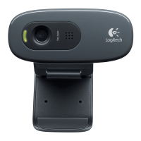Logitech HD Webcam C270 960-001063