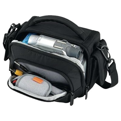 LowePro Clips 110 Black