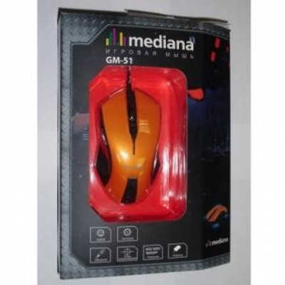 Mediana M-GM-51OR