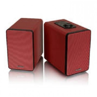 Microlab H-21 Red