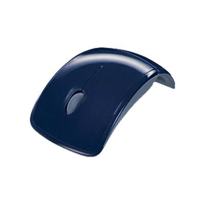 Microsoft Arc Mouse Blue
