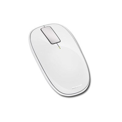 Microsoft Explorer Touch Mouse White