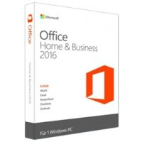 Microsoft Office Home and Business 2016 T5D-02705-C