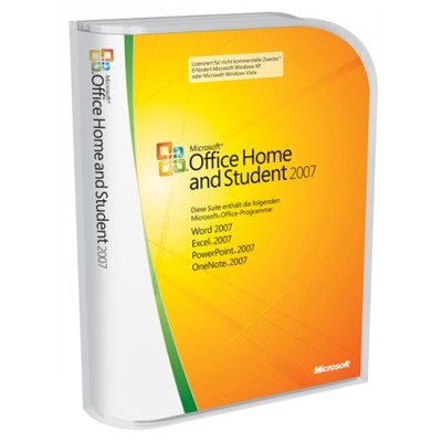 Microsoft Office Professional Plus 2007 79P-00039