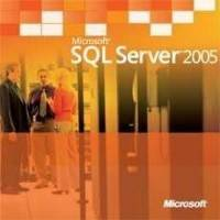 Microsoft SQL Server Standard Edition 2005