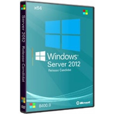 Microsoft Windows Server CAL 2012 R18-03764