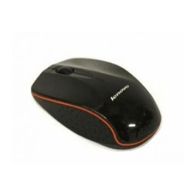 Мышь Lenovo Wireless Mouse N30A Black