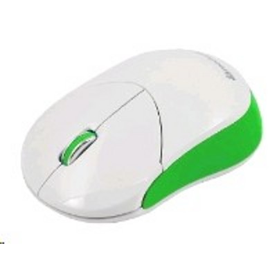 Mediana WM-332 White/Green
