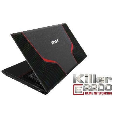 MSI GE60 0ND-617