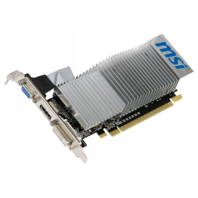 MSI GeForce 210 TC1GD3H-LP