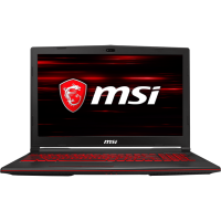 MSI GL63 8RE-845