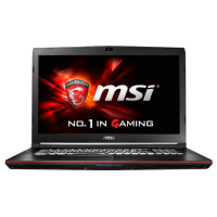 MSI GP72 6QF-275