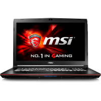 MSI GP72 6QF-899