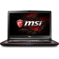 MSI GP72 7QF-1000