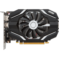 MSI nVidia GeForce GTX 1050 2G OCV1