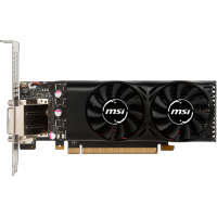MSI nVidia GeForce GTX 1050 Ti 4GT LP