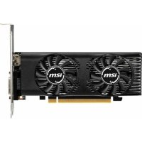 MSI nVidia GeForce GTX 1650 4GT LP OC