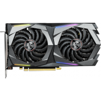 MSI nVidia GeForce GTX 1660 Gaming X 6G