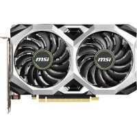 MSI nVidia GeForce GTX 1660 Super Ventus XS OC 6Gb