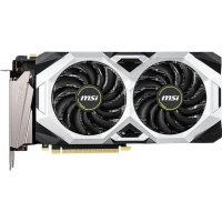 MSI nVidia GeForce RTX 2070 Super Ventus OC