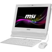 MSI Wind Top AP1622ET-036 9S6-A61512-036