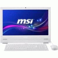 MSI Wind Top AP190-006X