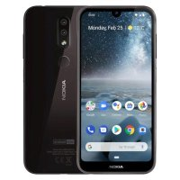 Nokia 4.2 2-16GB Black