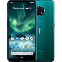 Nokia 7.2 64GB Green