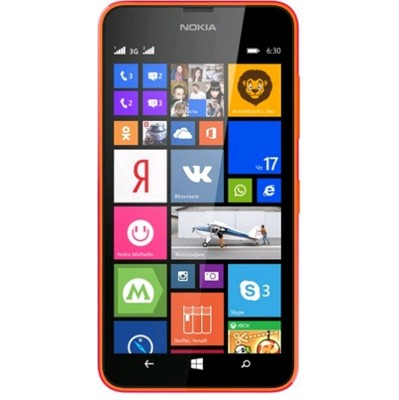 Nokia Lumia 630 Dual sim Orange