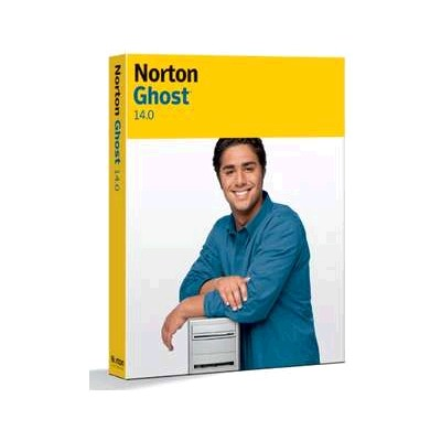 Norton Ghost 14.0 In CD RET 13567392