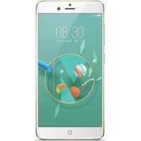 Nubia Z17 Mini 4-64Gb Gold