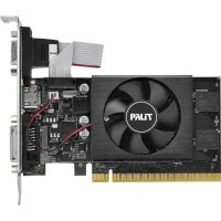 Palit nVidia GeForce GT 710 2Gb NE5T7100HD46-2087F