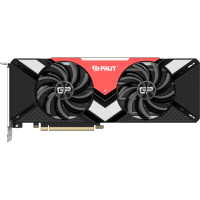 Palit nVidia GeForce RTX 2080 8Gb NE62080020P2-180A