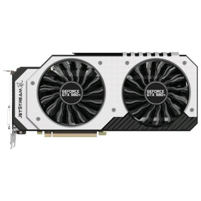 Palit PA-GTX980Ti 6G Superjetstream
