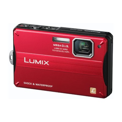 Panasonic DMC-FT10EE-R