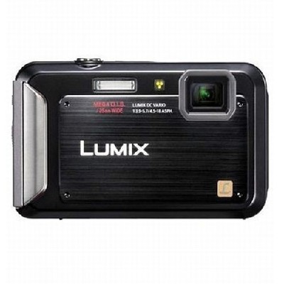 Panasonic DMC-FT20EE-K
