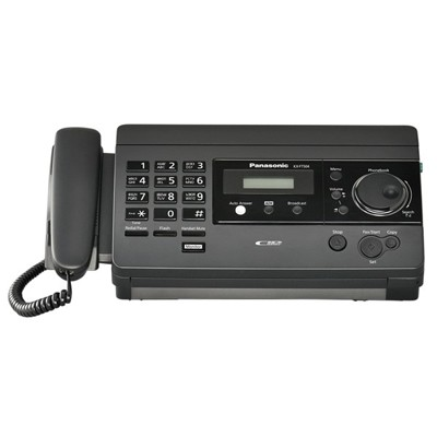 Panasonic KX-FT502RU-B